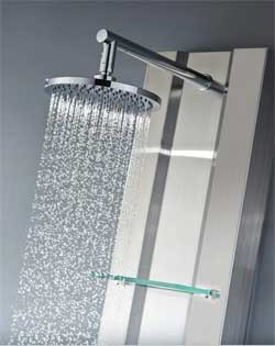 Rainfall Shower Panel Pros Cons Full Review